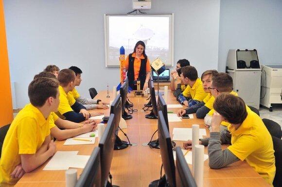 Казанских школьников ждет «Урок цифры»
