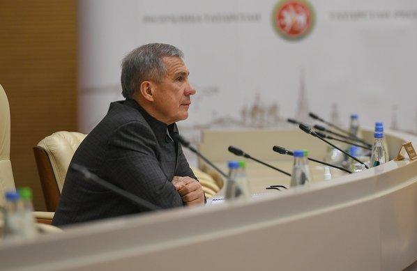 Малые нефтяные компании Татарстана сократили выплату налогов почти на треть