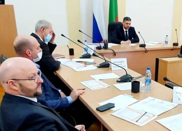 Заседание республиканской антитеррористической комиссии прошло в Казани
