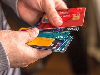Кредитная карта: удобство расчетов с доставкой на дом