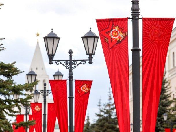 В Казани установят мемориальную доску генерал-майору Ф. Красавину