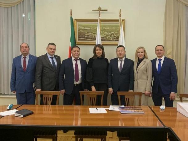 В 2021 г. в Татарстане планируется провести Дни Республики Саха