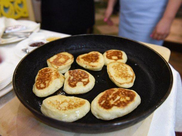 Казань присоединилась к всероссийской акции «Завтрак для любимых»