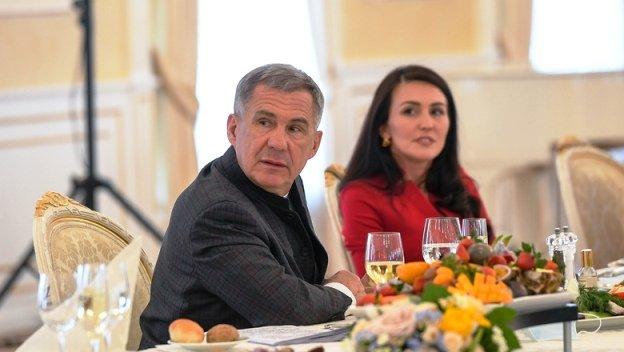 Татарские диаспоры в регионах РФ нужно привлечь к подготовке переписи