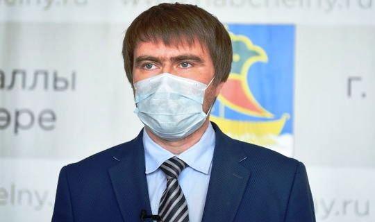 В госпиталях Набережных Челнов лечатся 470 сovid-больных