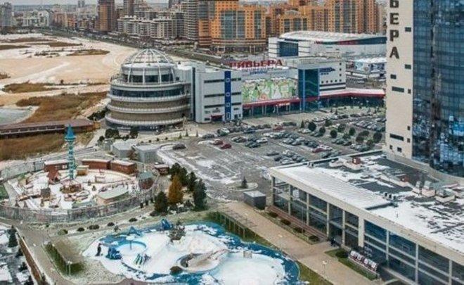 «Ривьера» отказалась выплачивать «Татфондбанку» 1 млрд руб.
