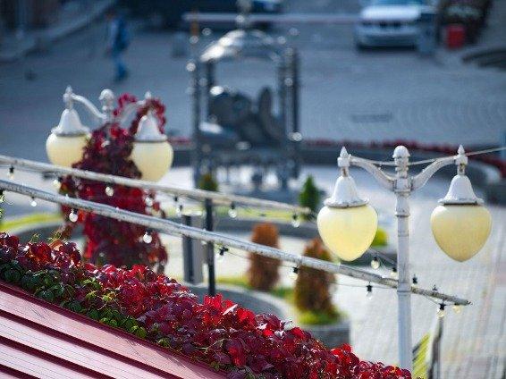 В 2021 г. освещение будет улучшено на 60 городских и 80 поселковых улицах Казани