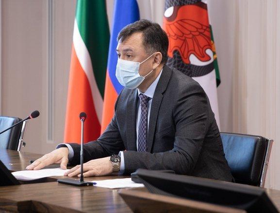 За 2020 г. в Минэкологии Татарстана поступило 3,7 тыс. обращений от жителей