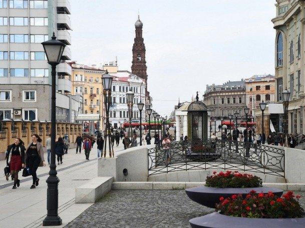 Всемирный день здоровья пройдет в Казани на нескольких площадках