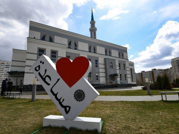 На IX Республиканский ифтар в Казани планируется привлечь 1 тыс. волонтеров