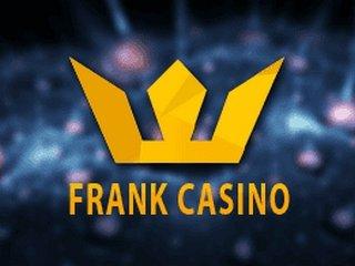 Франк Казино – официальная контора