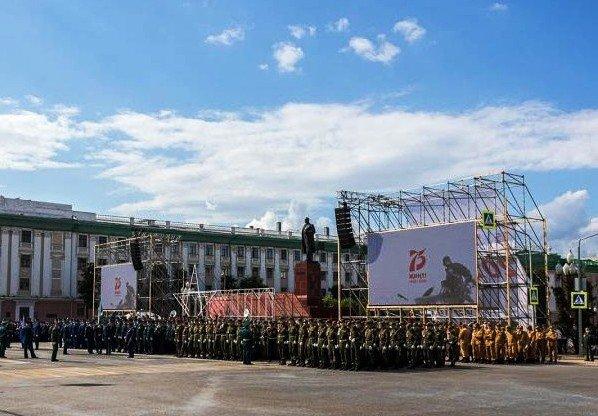 В 2021 г. на празднование Дня Победы в Казани потратят 43 млн руб.