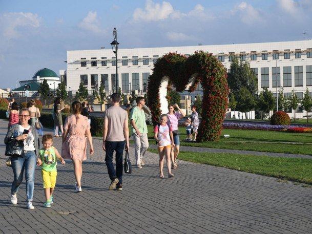 На «Казанской ярмарке» открылась международная специализированная выставка «Туризм. Спорт. Активный отдых»