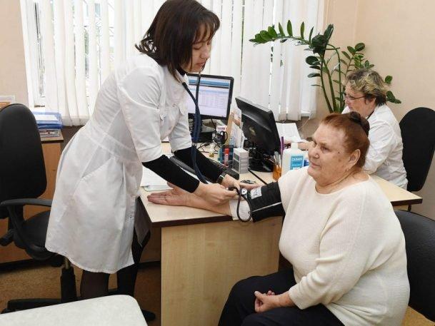 В Константиновке откроется офис врача общей практики и кабинет педиатра