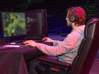 Перспективы развития игровой индустрии и киберспорта