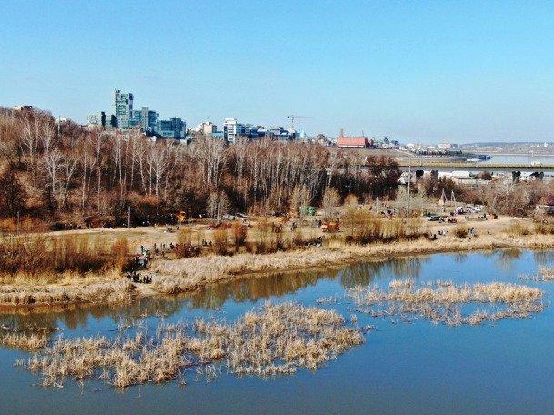24 апреля в Казани состоится общегородской субботник