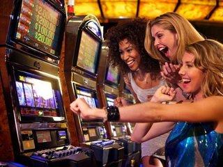 Топ-3 лучших казино со 100% отдачей