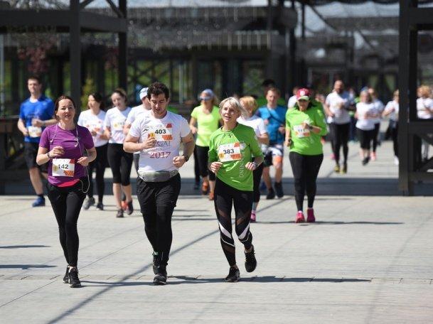 В Казанском марафоне примут участие 14 тыс. человек из 29 стран