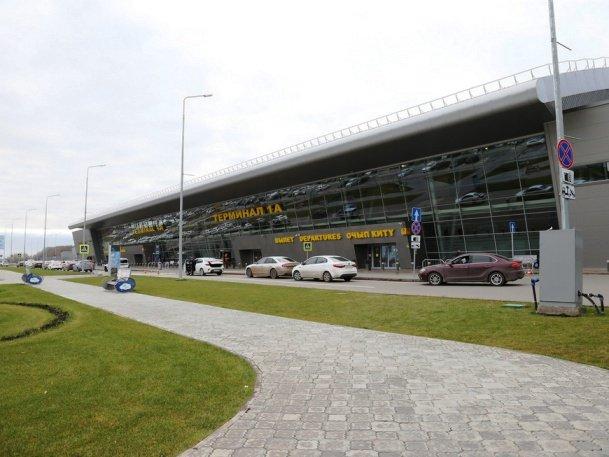 В казанском аэропорту внедряют услугу для опаздывающих на авиарейс пассажиров