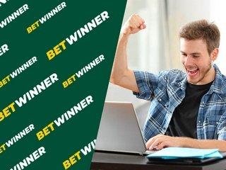 Бонусы от Betwinner на любой вкус
