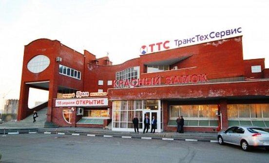 Мэр Челнов прокомментировал планы на бывшее здание «Красного замка»