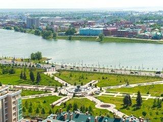Чем заняться в Казани летом 2021 года?