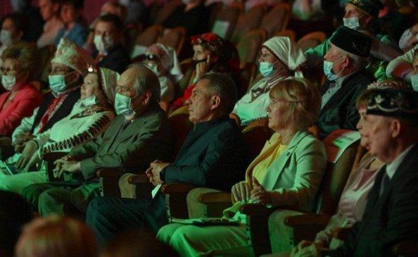 В Татарстане завершился фестиваль родословных