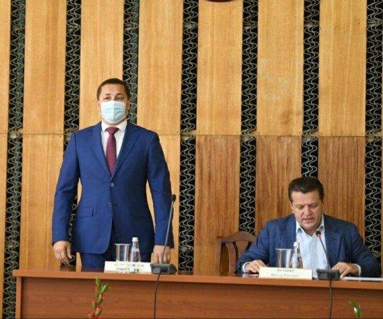 Назначен новый глава администрации Авиастроительного и Ново-Савиновского районов Казани