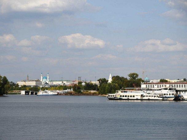 Казань присоединится к всероссийскому экофестивалю «Живая Волга»