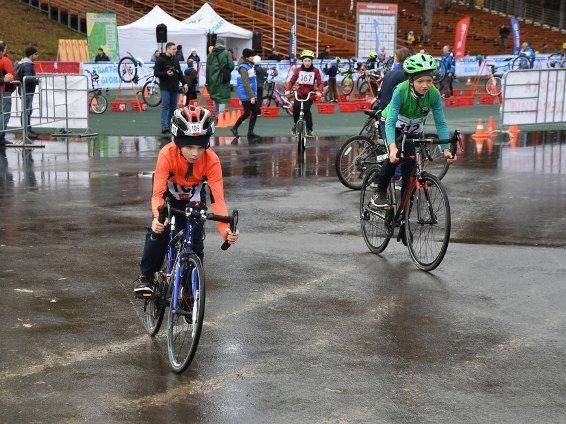 Детские гонки на велосипедах, толокарах и беговелах пройдут в Ново-Савиновском районе