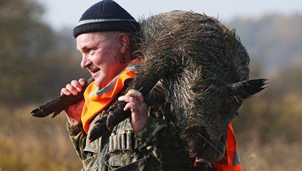Охоту ради развлечения необходимо запретить – РПЦ
