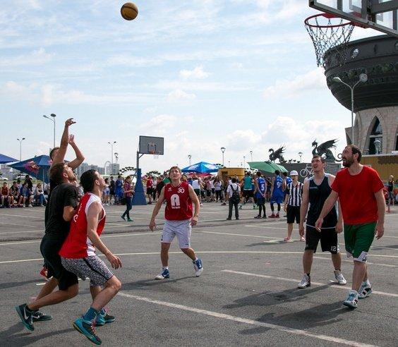 Казань примет несколько крупных спортивных событий