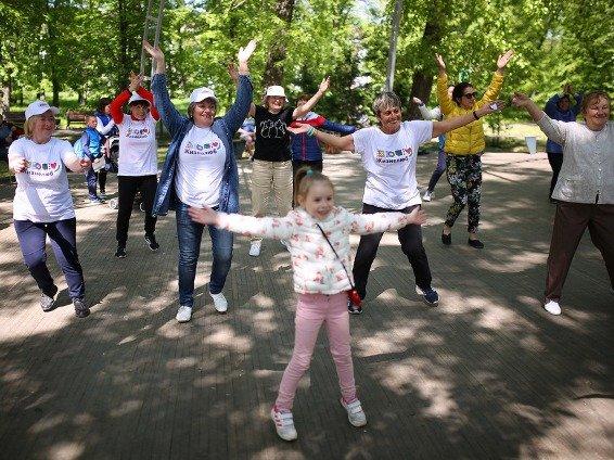 Летний культурный сезон откроется в Казани джинсовым фестивалем и «СТИХардией»