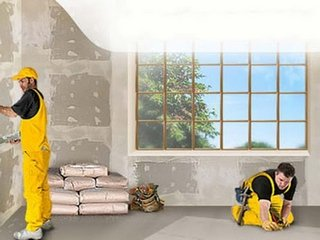 Профессиональный ремонт: доступные цены, гарантии качества