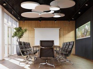 Важность декора в офисном помещении