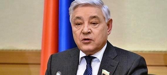 Татарстан отсчитали за бездействие