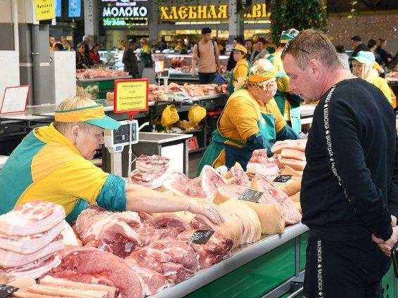 101 попытку продажи недоброкачественной продукции предотвратили в Казани