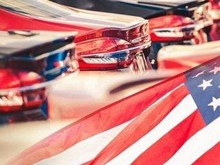 Основные плюсы приобретения американских автомобилей