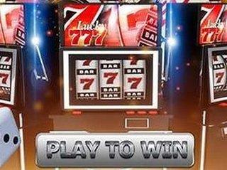 Всем доступны игровые автоматы на деньги в казино Золотой Кубок