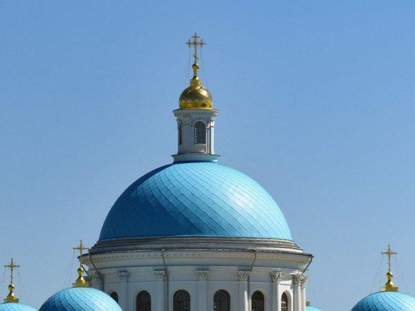 21 июля состоится освящение воссозданного собора Казанской иконы Божией Матери