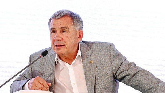 В будущем Татарстан сможет перерабатывать всю добываемую нефть