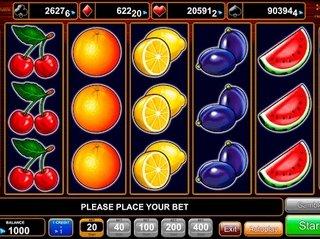 Фреш казино: особенности заведения