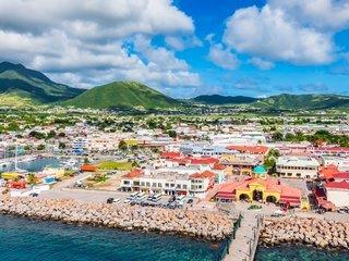 Недвижимость Сент-Китс и Невис