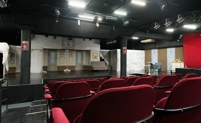 Минкульт Татарстана прокомментировал ситуацию с «Театром на Булаке»