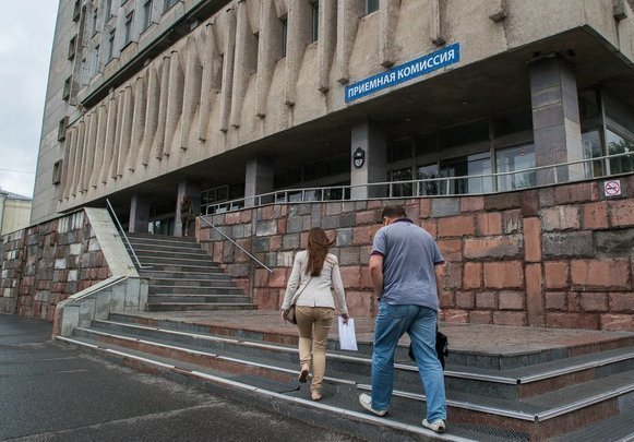 Ректор КФУ прокомментировал рост цен на обучение в вузе