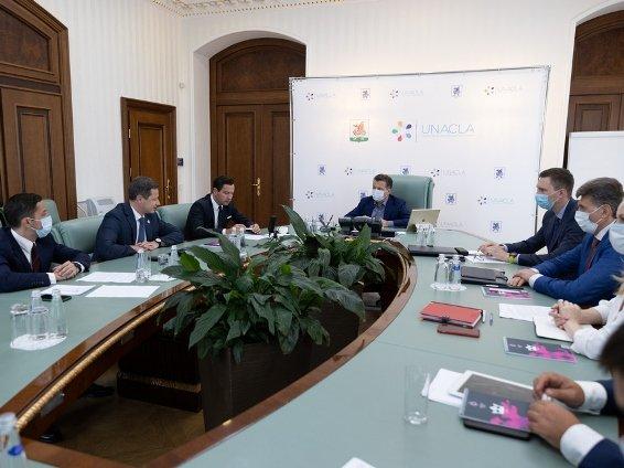 И. Метшин провел совещание по подготовке к Всемирным зимним играм Специальной Олимпиады