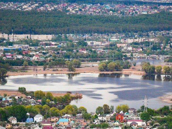 В Казани перепишут 215 садоводческих объединений