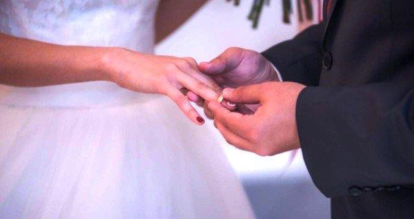 Челнинки стали в 2 раза чаще выходить замуж за иностранцев