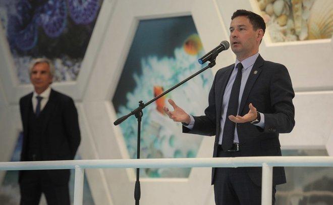 В Казани к 2025 г. планируют построить центр для хайдайвинга
