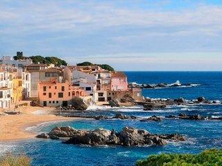 Люксовая недвижимость в Испании